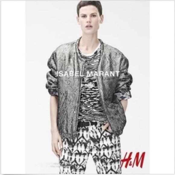 15a69509df Isabel Marant pour H M Jackets   Coats